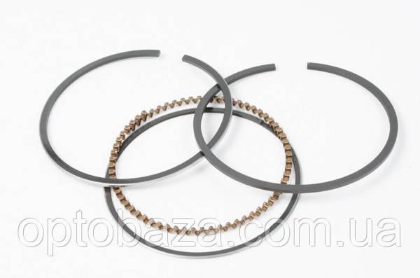 Кольца поршневые  (70 мм) для мотоблока бензинового 6 л.с.