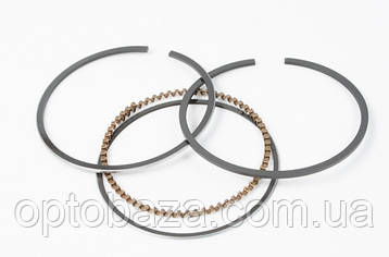 Кольца поршневые  ( 70.25 мм ) для мотоблока бензинового 6 л.с., фото 2