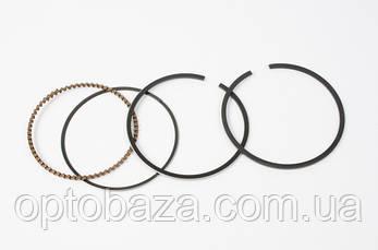 Кольца поршневые  (70 мм) для мотоблока бензинового 6 л.с., фото 2