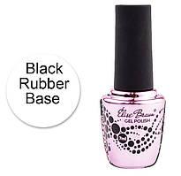 Elise Braun Black Rubber Base (7 мл)