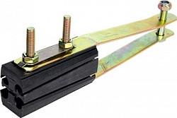 Анкерный изолированный зажим e.i.clamp.pro.70.120.c 70-120 кв.мм
