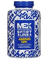 Купить аминокислоты Mex Nutrition Amino 12k 120 tabs