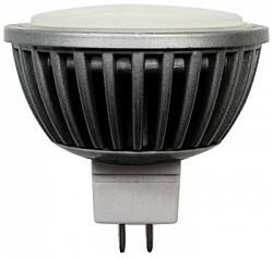 Лампа светодиодная e.save.LED.MR16F.G53.4.4200 цоколь G53 4Вт 4200К