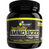 Купить аминокислоты Olimp Nutrition Whey Amino 9000  300 tabs