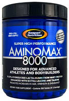 Купить аминокислоты Gaspari Nutrition Amino Max 8000  350 tabs
