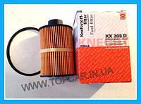 Фильтр топливный Fiat Doblo 1.3JTD Knecht KX208D