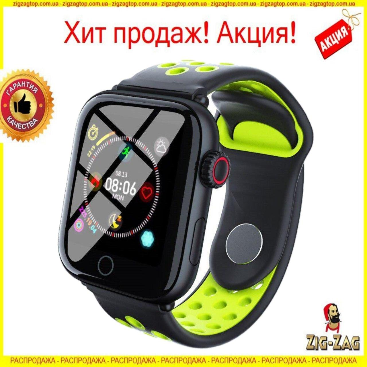 Розумні годинник Smart Watch Z7 Смарт Розумний Годинник, гаджет для Андроїд ДЗВІНКІВ годинник-телефон Вотч Сенсорні