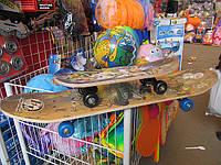Скейтборд маленький
