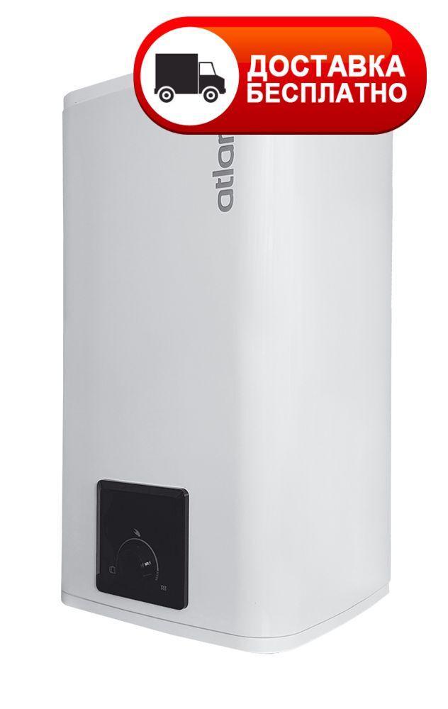 Электрический водонагреватель сухой тен Атлантик Steatite Cube VM 150 S4 C