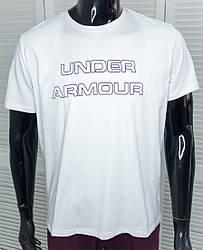 906 Under Armour Білий 4XL