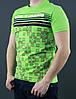 Обалденная футболка из хлопка
