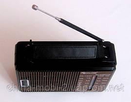 Портативное радио приемник GOLON RX-608ACW, фото 2