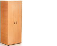 Офисный шкаф для одежды (720х1823) Б-902