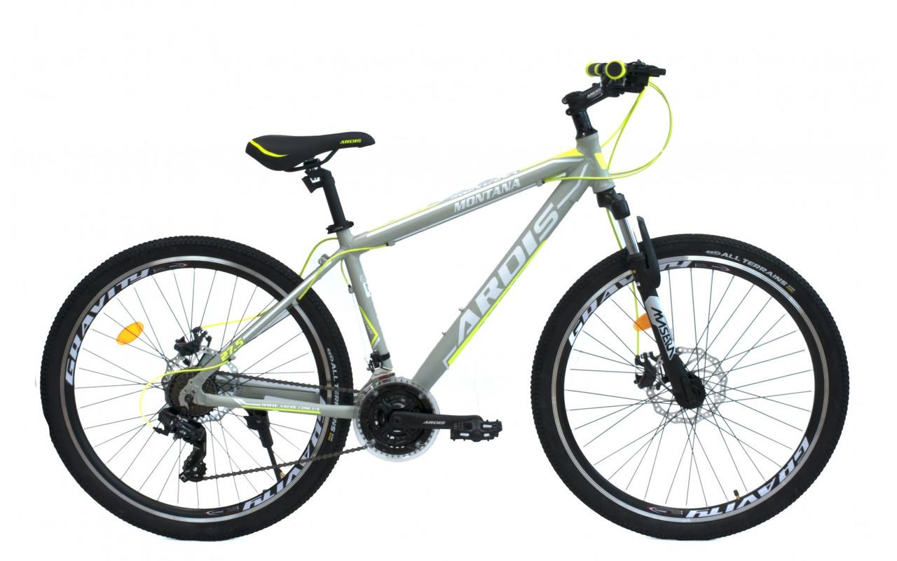 """Гірський велосипед 27,5"""" Ardis Montana"""