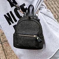 Мини сумка-рюкзак, CC-3756-10