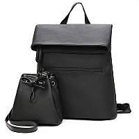 Женский рюкзак 2 в 1, CC-3757-10