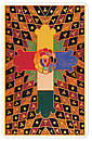 Pocket Swiss Crowley Thoth Tarot Deck/ Таро Тота Алістера Кроулі (кишеньковий), фото 8