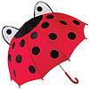 Зонт Kidorable Божья Коровка