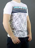 Отличная мужская футболка
