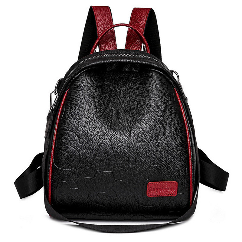 Жіночий рюкзак FS-3763-10
