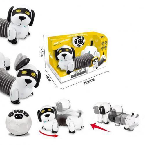 Іграшковий Робот K22 Собака, з дистанційним управлінням