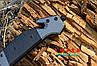 Нож складной Browning DA167, стропорез, фото 4