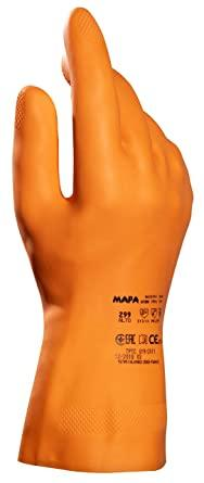 Защитные перчатки ALTO 299