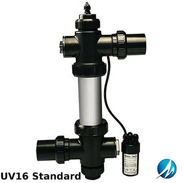 Ультрафіолетова установка Emaux Nano Tech UV16 Standard
