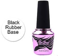 Elise Braun Black Rubber Base (10 мл)
