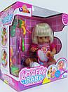 Лялька інтерактивна пупс 50665. 40 см., фото 2