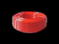 Труба пластиковая с кислородным слоем PEX-b 200м