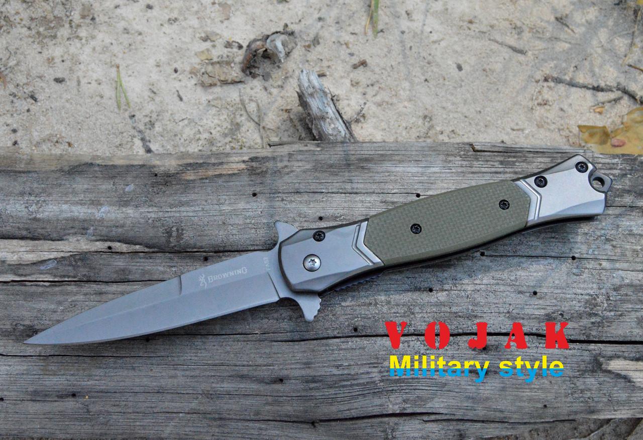 Нож складной BROWNING FA52