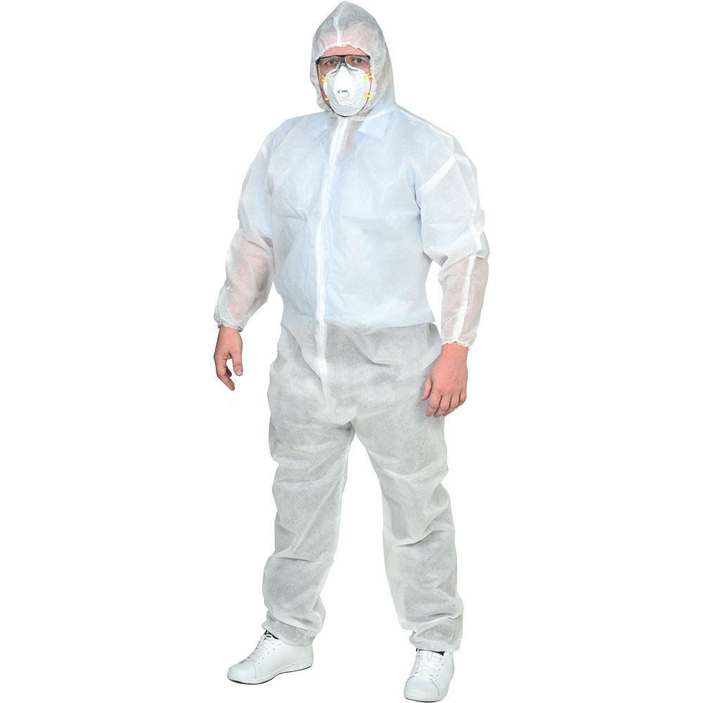 Комбинезон защитный Besafe Standard