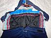 Напівкомбінезон чоловічий лижний Ellesse оригінал р. 50 052KML, фото 5