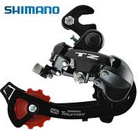 Задний переключатель Shimano rd - tz50 tourney (6 speed)