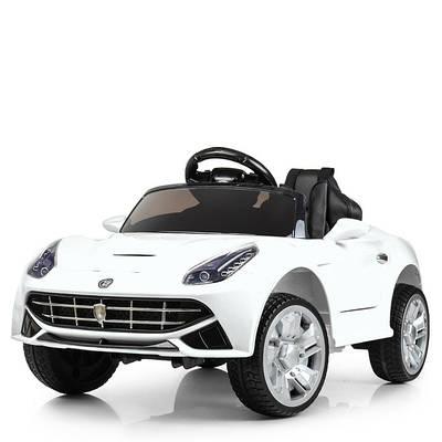 Дитячі легкові машинки на акумуляторах Bambi Racer (очікується)