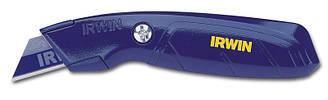 Нож STANDARD с фиксированным лезвием (3 лезвия в комплекте), IRWIN
