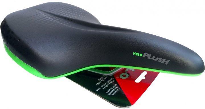 Сідло велосипедне VELO VL-6334