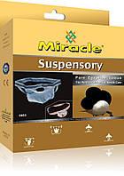 Бандаж для яичек, суспензорий Miracle код 0053А L XL