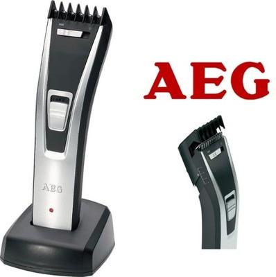 Машинка для стрижки чоловіча AEG hsm/r 5614