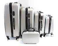 Набір валіз 5 в 1, фото 1