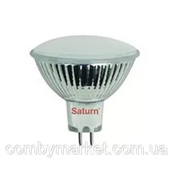 Лампочка LED ,6Вт Saturn ST-LL53.05GU5.3WW