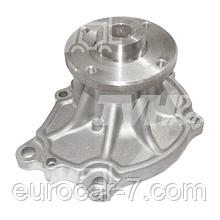 Водяний насос (помпа) на двигун Nissan TD27, H15, H20, H20-II, H25, K15, K21, K25, TD42, TB42