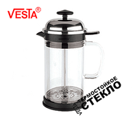 Френч-пресс Vesta VS-328