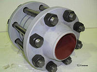 Клапан обратный подъемный 19с38нж