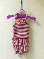 Платье в полоску, фото 1