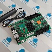 Контролер Huidu HD-C35C WIFI для дисплея LED FULL COLOR для кольорових екранів, фото 1