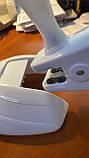 Вентилятор настольный на прищепке  Domotec MS-1623, 2 режима, фото 3