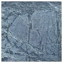 Плитка из талькомагнезита Tulikivi Blue щеточная обработка 300х300х10 мм