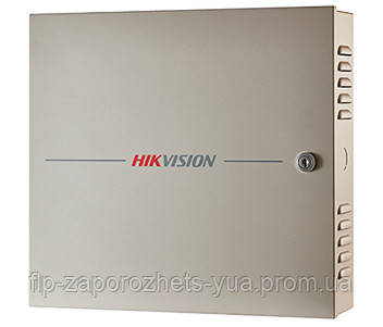DS-K2602 Контролер для 2-дверей